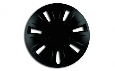 Set capace roti 13` negre focus