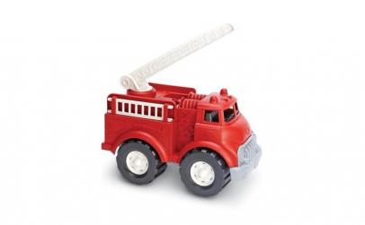 Masina de pompieri   Green Toys