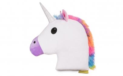 Perna Decorativa Unicorn 50 CM