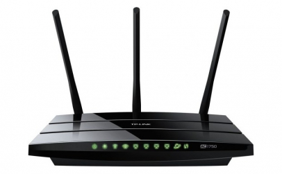Router wireless AC1750 TP Link Archer