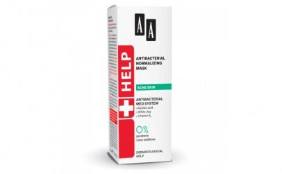 Masca Antibacteriala, 40ml