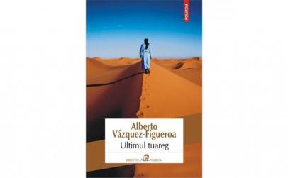 Ultimul tuareg - Alberto