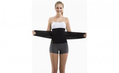 Hot Belt + Waist Trainer