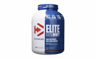 Elite Whey  Dymatize Nutrition  2100g