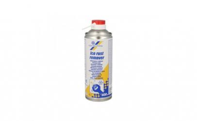 Spray deruginol cu soc termic cu
