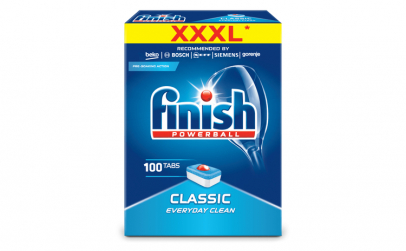 Tablete Finish Classic Regular 100