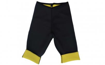 Pantaloni slabit + Centura neopren s-xl