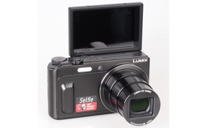 Camera foto Panasonic LUMIX DMC-TZ57
