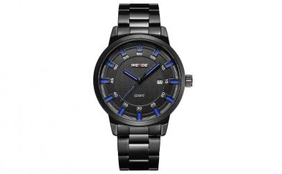 Ceas Weide WD002B-4C albastru