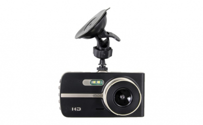 Camera Auto Full HD Car DVR cu Night