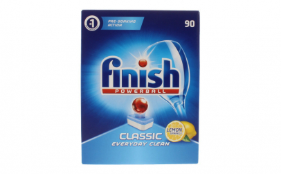 Tablete Finish Classic Powerball,