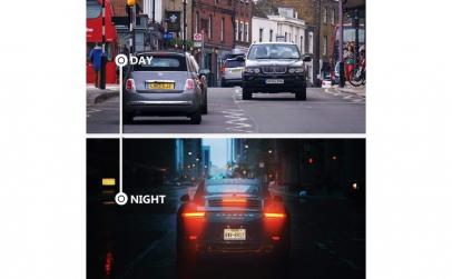 Camera Video Auto DVR Premium Tip