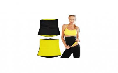 Centura Fitness Slim Fit din Neopren