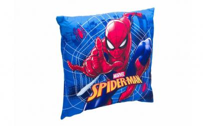 Perna copii, model Spiderman 30 x 30 cm