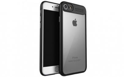 Husa iPaky Slim iPhone 7  Negru