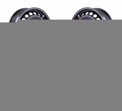 Set 4 Jante otel VW Volkswagen Multivan