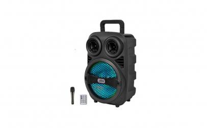 Boxa portabila Bluetooth S8 Karaoke