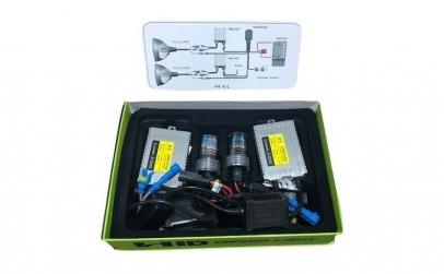 Kit Premium Xenon HID H7 Canbus