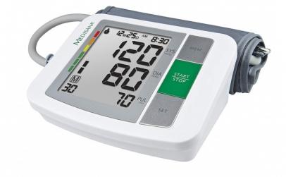 Tensiometru electronic de brat Medisana