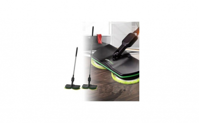 Mop electric cu rotatie