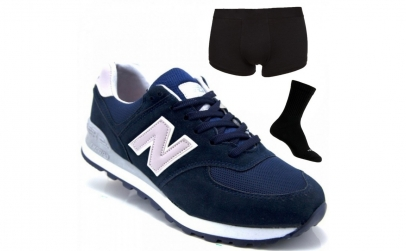 Pantofi sport barbatesti