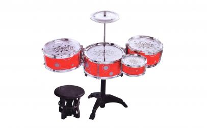 Tobe de jucarie Jazz Drums