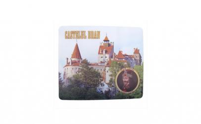 Suport mouse - Castelul Bran 24x20 cm
