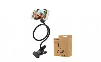 Suport Telefon Haweel Metalic Flexibil