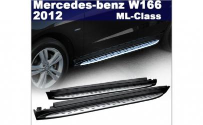 Praguri Mercedes ML W166