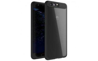 Husa iPaky Slim Huawei P10 Plus  Negru