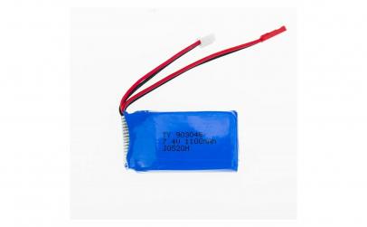 903048 Acumulator Li-Po 1100 mah 7,4 V