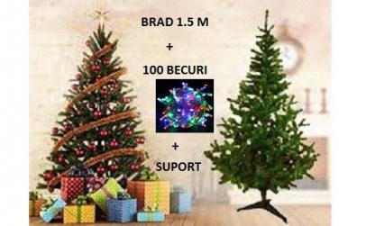 Brad artificial 1.5M + instalatie
