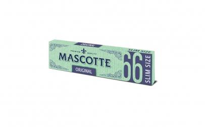 Foite tigari Mascotte Slim 66