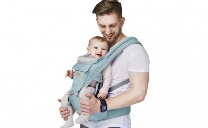 Marsupiu bebe, ergonomic