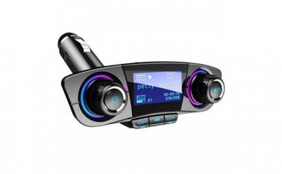 Modulator FM BT-06 Techstar®  Jinserta