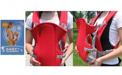 Port Bebe Baby Carriers