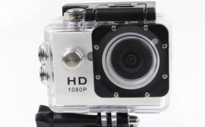Camera Sport HD DV 1080P - Full HD
