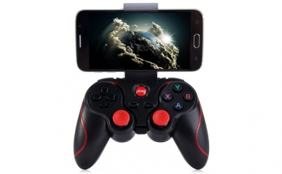 Controller wireless joystick C8
