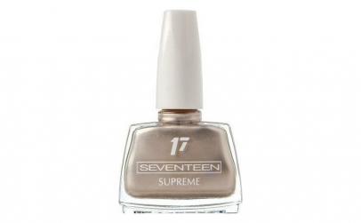 Supreme Nail Enamel Seventeen, Color 195
