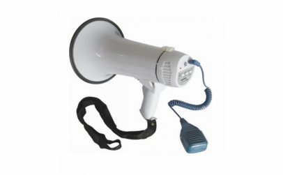Portavoce portabila tip megafon