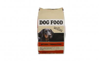 Hrana pentru caini Vita & Ficat, 10 Kg