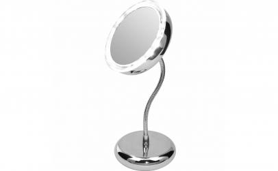 Oglinda cosmetica cu led-uri Camry