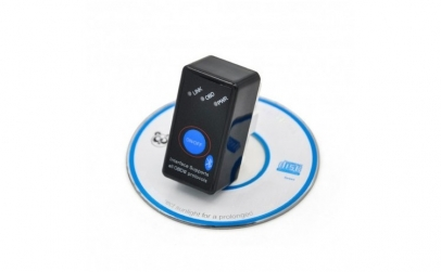 Interfata Diagnoza Techstar Mini OBD2