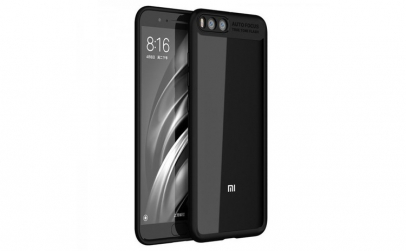 Husa iPaky Slim Xiaomi Mi 6  Negru