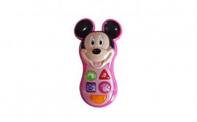 Telefon bebelusi