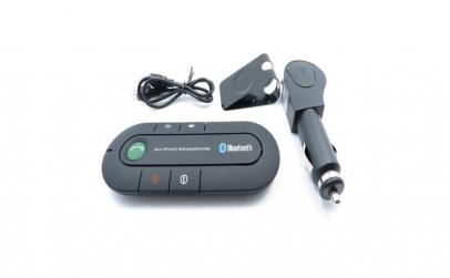 Kit Auto Hands Free Bluetooth, pentru