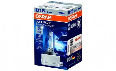 Bec auto Xenon pentru far Osram D1S
