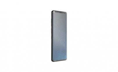 Folie Plastic Samsung Galaxy S8 Plus