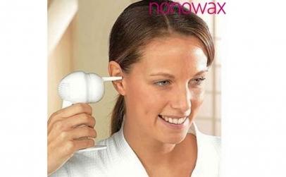 Aparat curatator ureche