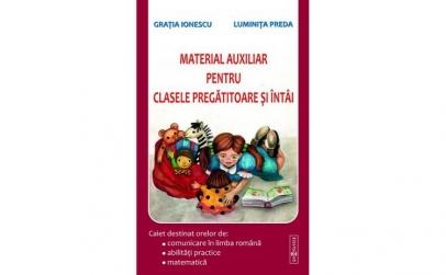 Material auxiliar pentru clasele